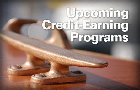 Credit Earning Programs