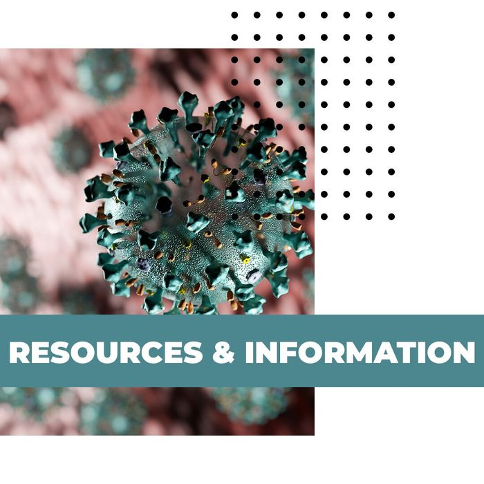 CPYB COVID-19 Resources and Information