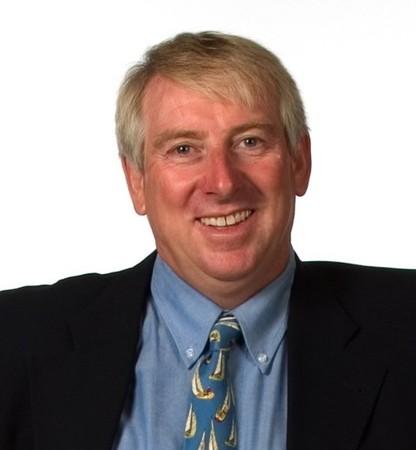 Pat Sturgeon